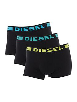 3 Pack Hero Waistband Trunk