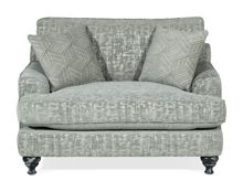 Linea Eleanor Snuggler Chair Standard Back