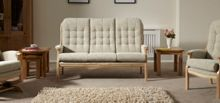Linea Middleton 3 Seater Sofa