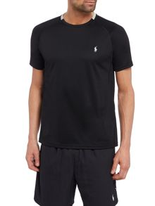 Polo Ralph Lauren Short sleeve crew neck sweat