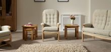 Linea Middleton Standard Chair