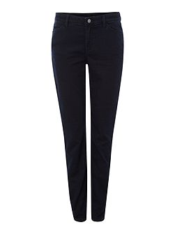 Dahlia High Rise J18 slim cut skinny jean