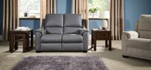 Parker Knoll Albany 2 Seater Static Sofa