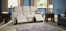 Parker Knoll Albany 3 Seater Power Recliner