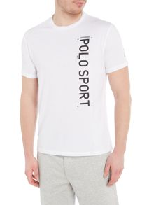 Polo Ralph Lauren Crew neck short sleeve tee