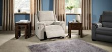 Parker Knoll Albany Power Recliner Chair