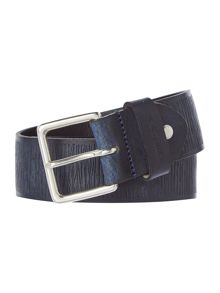 Diesel Stonerr Leather Belt