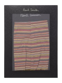Paul Smith Fine Multistrip Trunk