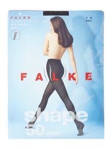 Falke Shape panty 50D tight