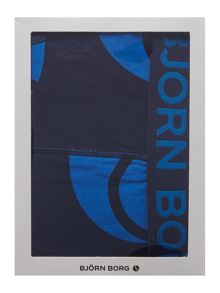 Bjorn Borg Tennis Ball Print Trunk