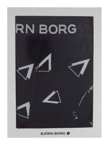Bjorn Borg Triangle Print Trunk
