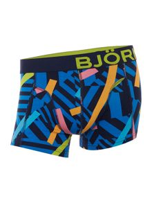 Bjorn Borg Sticks Print Trunk