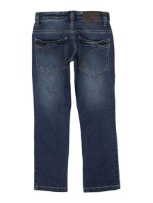 Benetton Boys Denim Jeans