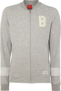 Bjorn Borg Loman Bomber Zip-up Sweatshirt