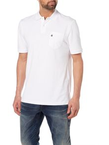 G-Star Short sleeve polo shirt with pocket