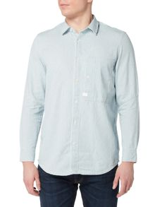 G-Star Trias stripe shirt