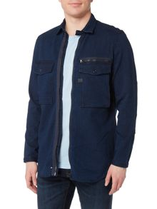 G-Star Long-Sleeve Type C Overshirt