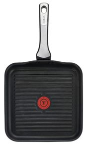 Tefal Expertise 26cm Square Grillpan