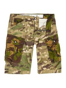 G-Star Rovic Loose Shorts