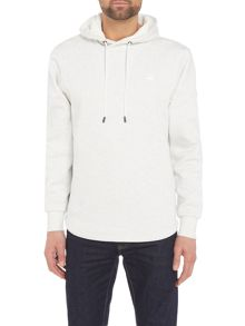 G-Star Calow Zip Hooded Sweatshirt