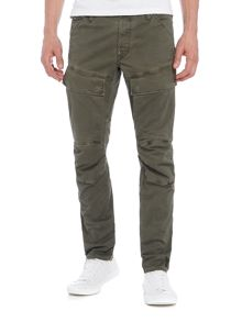 G-Star Casual Pocketed Slim Trousers
