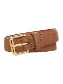 Lauren Ralph Lauren Casual Leather Belt