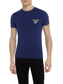 Versace Jeans Triangle logo T-Shirt