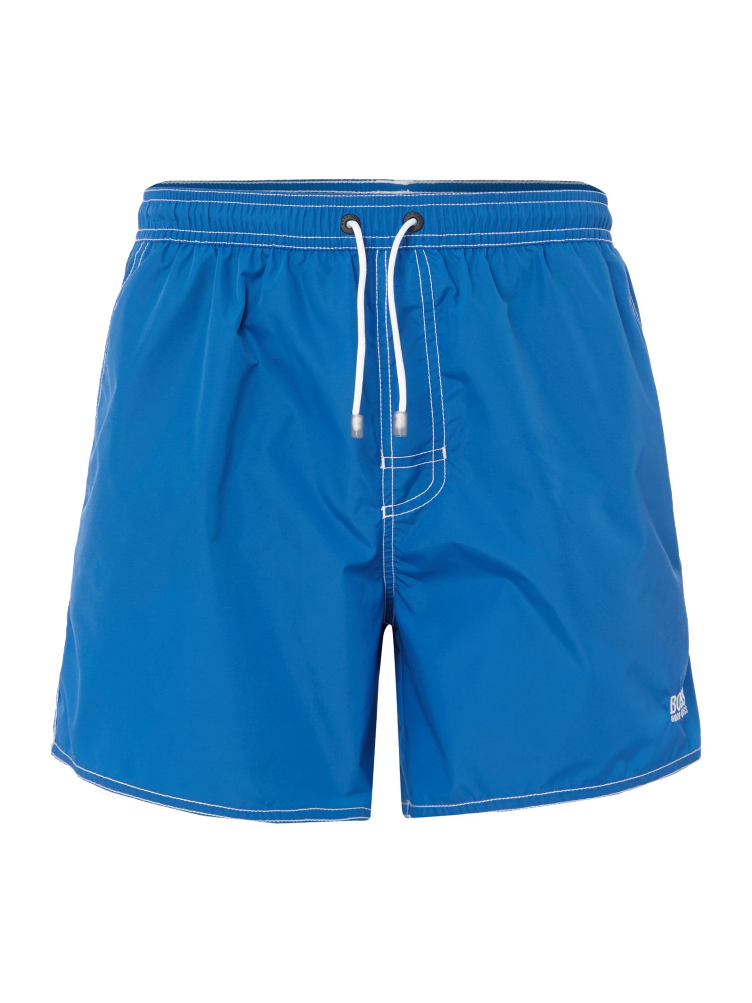 Men's Hugo Boss Lobster Shorts, Royal