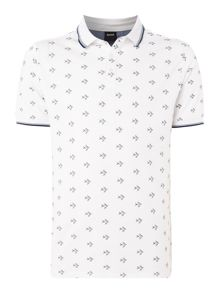 Hugo Boss Beach Polo Shirt