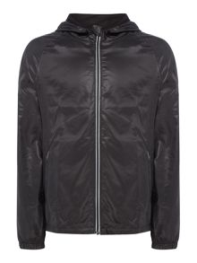 Hugo Boss Zip-up Beach Jacket