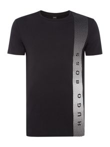 Hugo Boss Logo Tee