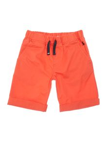Joules Boys Cargo Drawstring Shorts