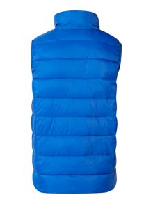 Joules Boys Padded Packaway Gilet