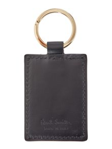 Paul Smith Mini Print Key Fob