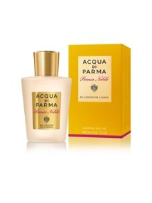 Acqua Di Parma Peonia Nobile Luxurious Shower Gel 200ml