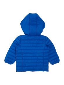 Joules Boys Pack Away Hooded Coat