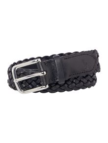Polo Ralph Lauren Classic Braid Belt