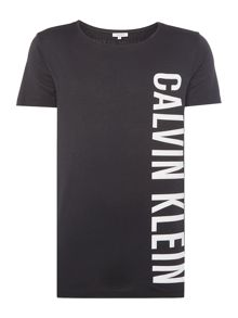 Calvin Klein Side Logo T-Shirt