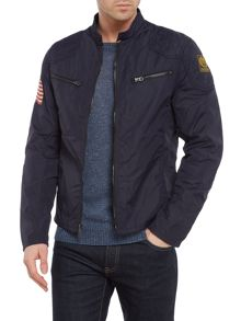 Denim and Supply Ralph Lauren Biker Jacket