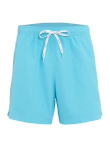 Calvin Klein Taping Logo Swim Short