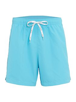 Taping Logo Swim Short
