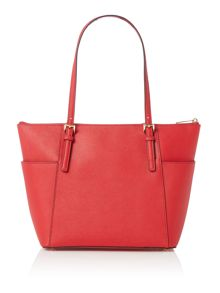 Michael Kors Jetset item top zip tote bag