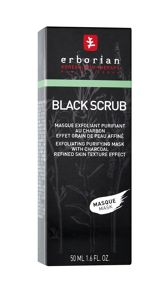 Erborian Black Scrub 50ml