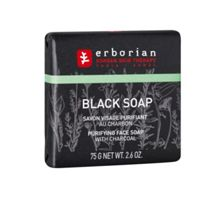 Erborian Black Soap 75g