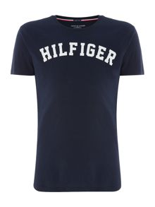 Tommy Hilfiger Organic Cotton Logo T-Shirt