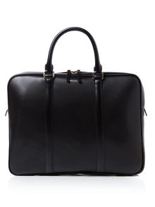 PS By Paul Smith City Leather Portfolio Bag
