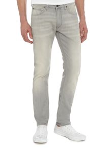 Lee Luke Slim Fit Tapered Jeans