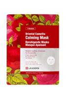 Leaders 7 Wonders Oriental Camelia Calming Sheet Mask