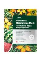 Leaders 7 Wonders Kalahari Melon Moisturising Sheet Mask