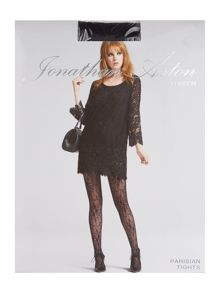 Jonathan Aston Parisian tights
